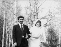 Свадьба 76г