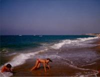 Турция - первое купание 95г