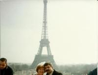 Париж - 96г