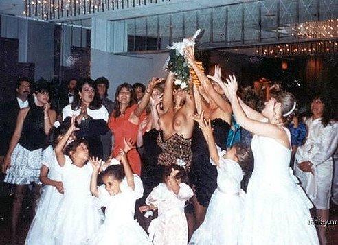 Невесты ххх на свадьбе